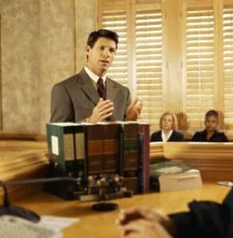 Traffic Ticket Virginia Lawyer Attorneys
